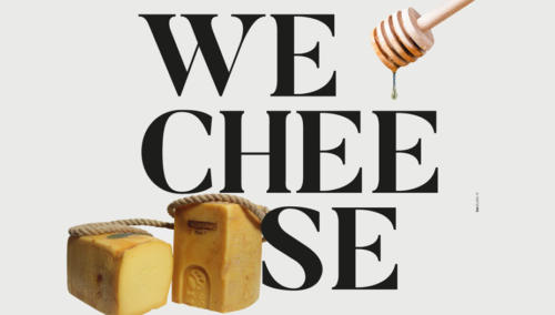 We Cheese